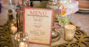 ::Event Design | A Vintage Chic Affair::