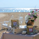 Nautical Elegance & Vintage Inspirational Photo Shoot