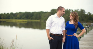Real SoMd Engagement: Along the Waterfront