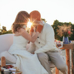 A Relaxed Coastal Styled Wedding Shoot