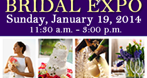 Bay District VFD Bridal Expo 2014