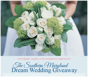 Southern Maryland Dream Wedding Giveaway