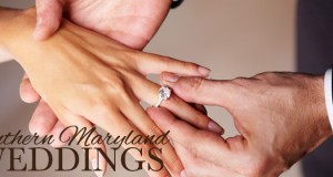 You're engaged! Southern Maryland Weddings