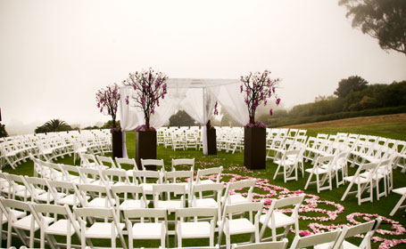 Spruce Up Your Ceremony Southern Maryland Weddings
