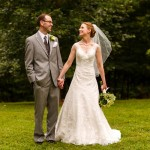Real Wedding: Laid-Back Romance in the Great Outdoors