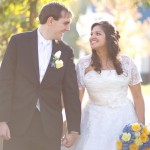 Real SoMd Wedding: Inspired by Stars