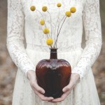 Styled Shoot: Woodland Vintage Inspiration