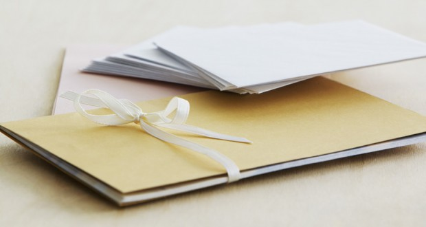 Etiquette 101: Invitations and Save the Dates