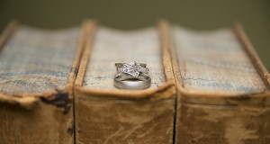 Behind the Lens: Getting the Perfect Ring Shot