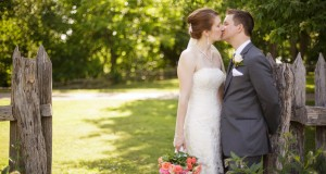 Real SoMd Wedding: Spring Wedding on the Water