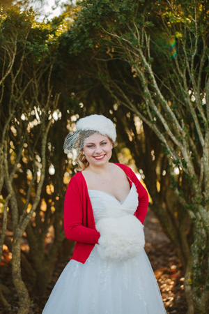 Photo by Birds of a Feather Photography. See more from this styled shoot.