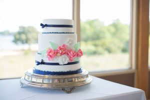 Photo by Simply Green Photography. See more from this wedding: REAL SOMD WEDDING: Romance on the Chesapeake Bay